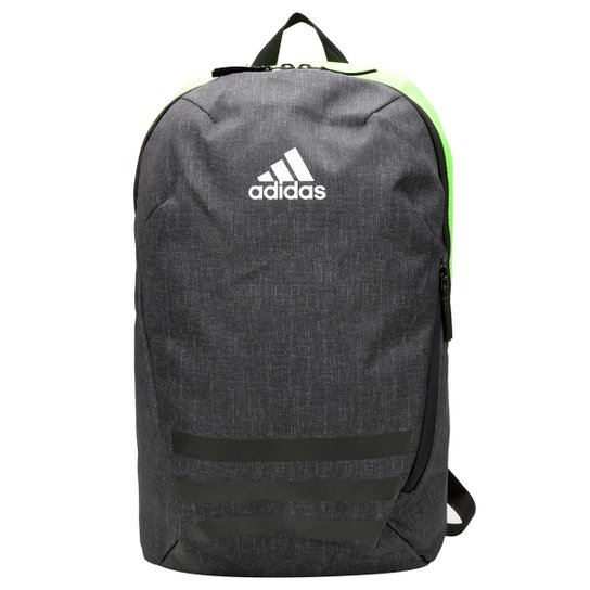 39bb89830 Mochila Adidas Ace 17.2 - Preto+Branco