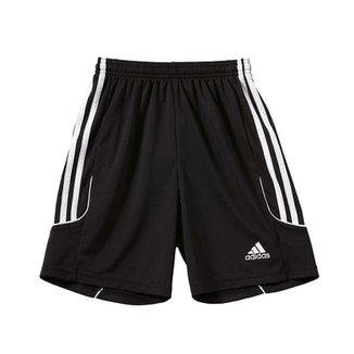 92bcc22e52 Calção Adidas Squadra 13 Infantil