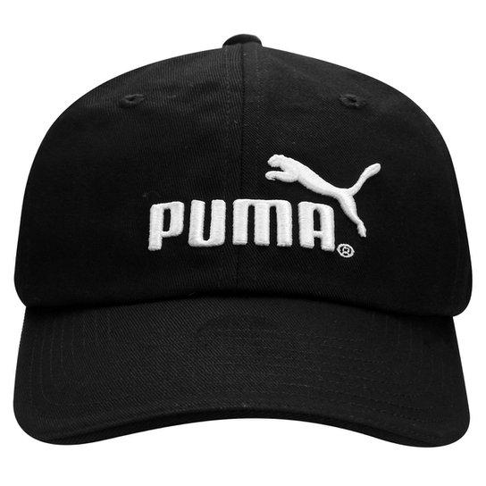 507713701714a Boné Puma Essential Juvenil - Compre Agora