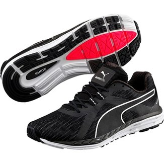 bac6f3c658 Tênis Puma Speed 500 Ignite Nightcat Feminino