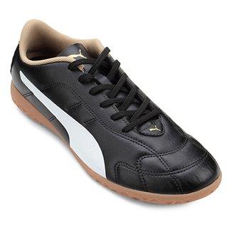 Chuteira Futsal Puma Clássico C IT 4d27d11de310b