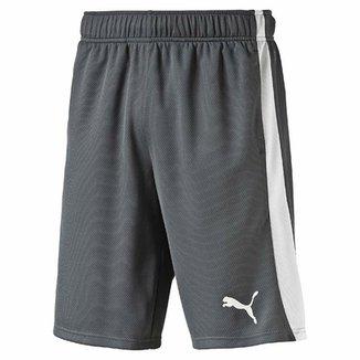 68a8f645e Shorts para Fitness e Musculação Puma