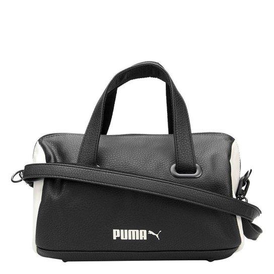 Bolsa Puma Prime Classics Handbag Feminina - Compre Agora  ba3f0e164e7