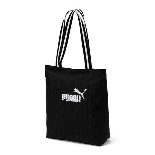 51a0a367fc5fa Bolsa Puma Shopper Wmn Core Feminina - Compre Agora