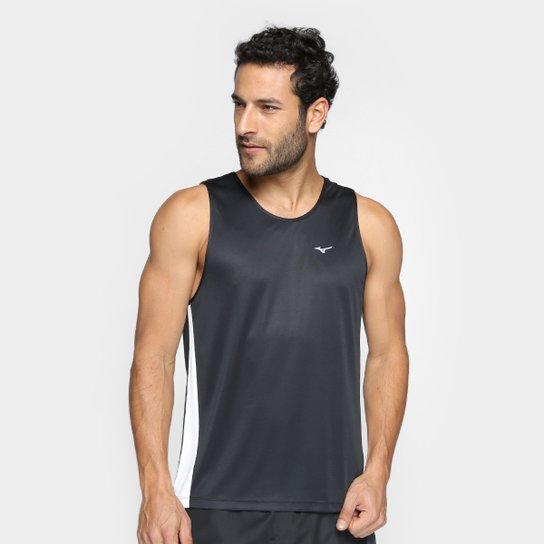 Camiseta Regata Mizuno Wave Run 2 - Compre Agora  c04f08112e807