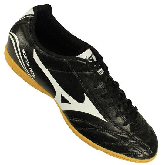 e302ced4c0 Chuteira Futsal Mizuno Morelia Neo Club In - Compre Agora