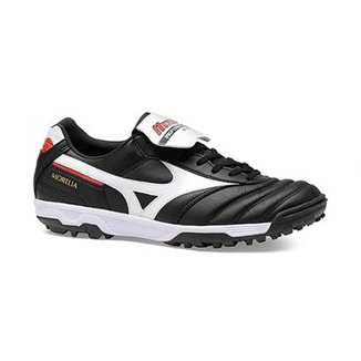 hot sale online 3b36f a25d7 Chuteira Society Mizuno Morelia Elite As Ii Pro