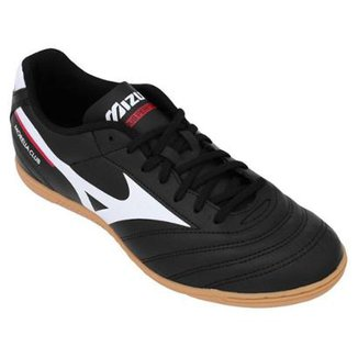 Chuteira Futsal Mizuno Morelia Club IN N f7b2d18c31505
