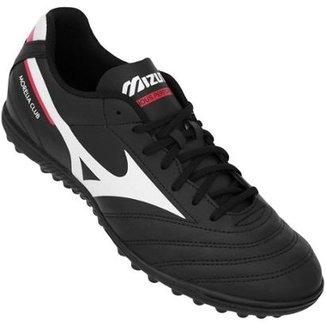 Chuteira Society Mizuno Morelia Club AS N 7ae6788c5664c