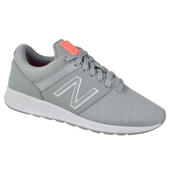 2074d518d67 Tênis New Balance Running WRL24TC Feminino - Compre Agora