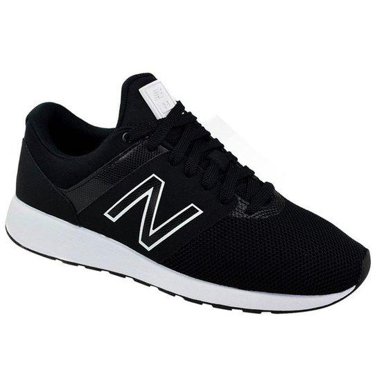 4898edac677 Tênis New Balance Running WRL24TA Feminino - Compre Agora