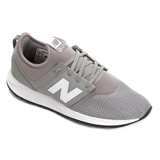 d540be58f1f Compre Tenis New Balance 580 Branco Online
