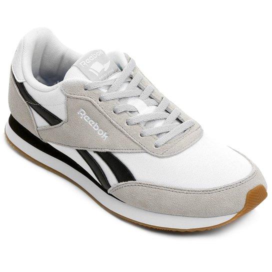 6dc472eabb4 Tênis Reebok F Royal Classic Jogger 2RS Feminino - Compre Agora ...