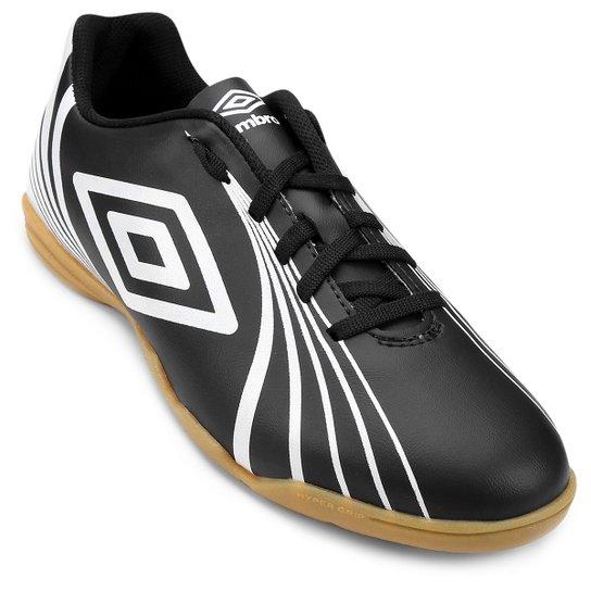 252e4b5cfdd Chuteira Futsal Umbro Sprint - Compre Agora