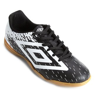 3c3a3ca02c Compre Chuteira Futsal Umbro Vision Falc C3 A3o 12 League Infantil ...