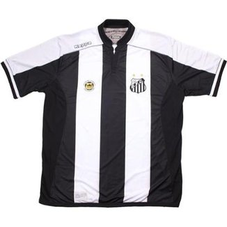 Camisas de Time para Futebol Kappa  aae0fc762a040