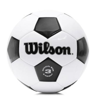 978fa24e38620 Bola Wilson de Futebol Tradicional -  3