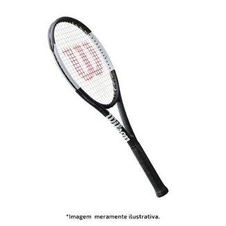 15161a4d7 Raquete Tennis Campo Wilson Pro Staff 97L Tns - Sem Corda