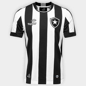 c86549902a Camisa Rinat CRB Alagoas I 2016 s nº - Torcedor - Compre Agora ...