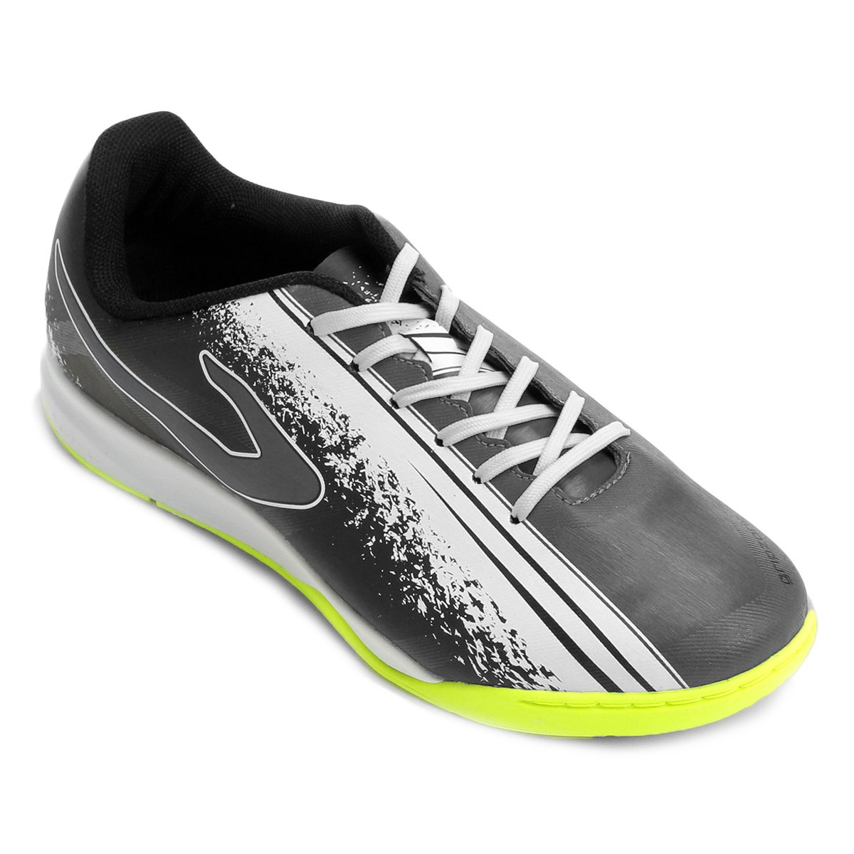 142adf3ee2 Chuteira Futsal Topper Trivela