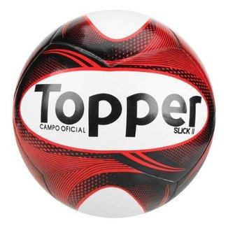 c7b6f78c4 Bola Futebol Campo Topper Slick II
