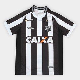 7f10cf2814a Camisa Ceará I 2015 nº 10 Torcedor Penalty Feminina - Compre Agora ...