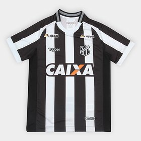 4cb47234e Camisa Penalty Ceará III 2014 - Centenário - Compre Agora