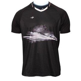 Camisa Topper Futebol Vector II Masculina 58275dfcb1e6f