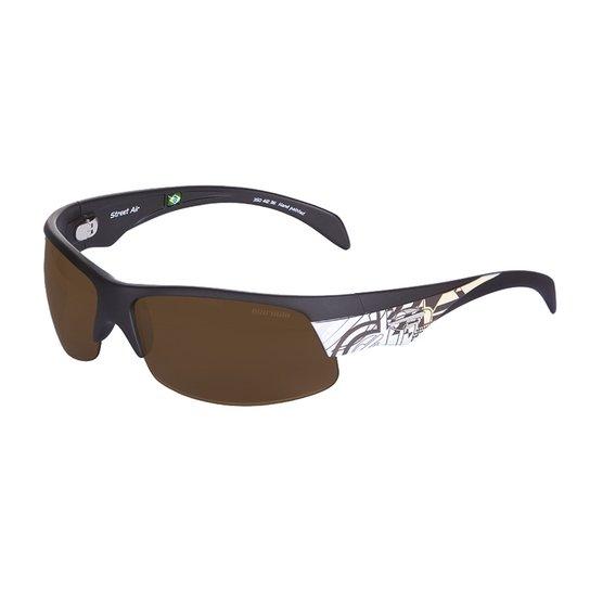 fb89ff15c2663 Óculos Sol Mormaii Street Air - 35041202 - Marrom - Compre Agora ...