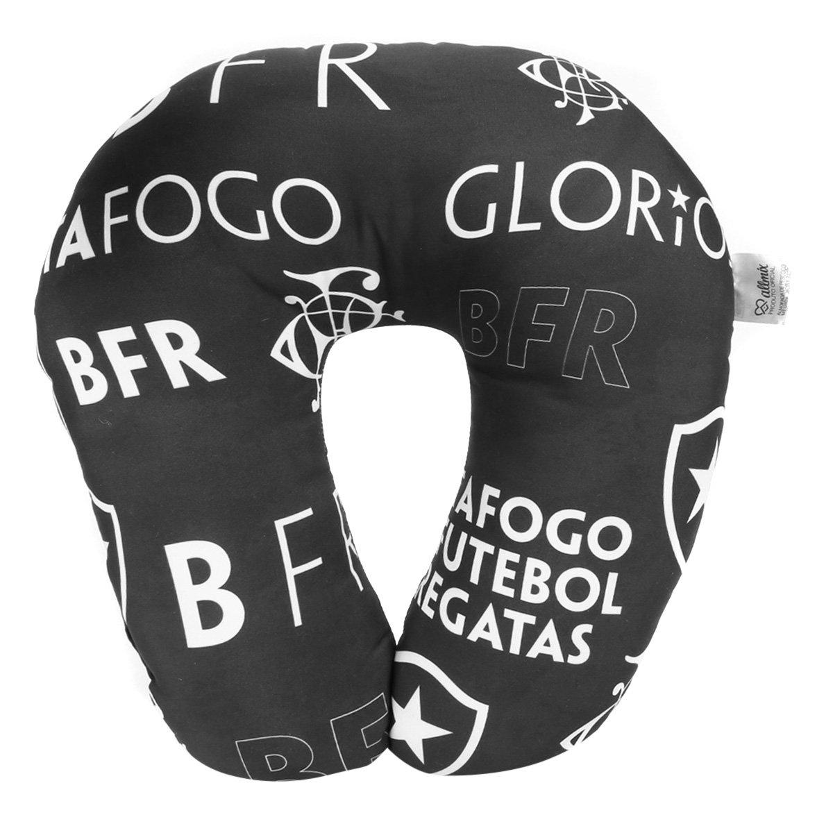 Almofada Pescoço Botafogo Allmix Glorioso