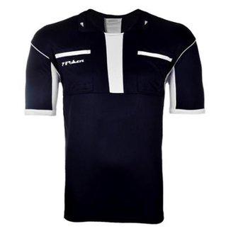 3cc7d7d174 Camisa Poker Árbitro PKR Masculina