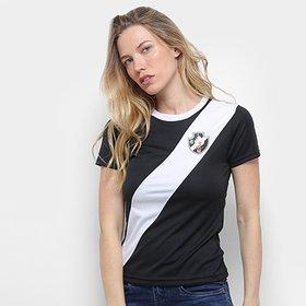 fd606564515a0 Camisa Umbro Vasco Feminina II 2014 s nº - Compre Agora
