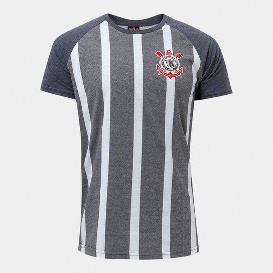 Camisa Corinthians Retrô Torcedor Masculina - Compre Agora  4cb73e265f5fe