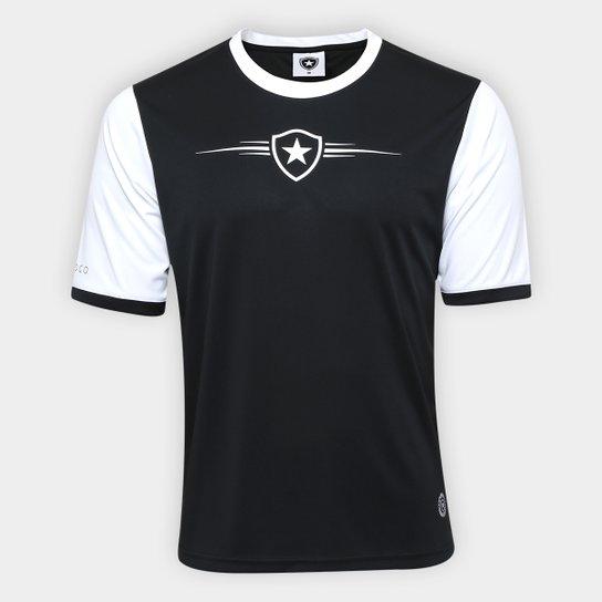 Camiseta Botafogo Masculina - Compre Agora  6012eb2fe0b45