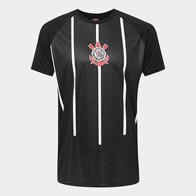 Camisa Nike Seleção França Treino 2015 - Compre Agora  1c21084de917b