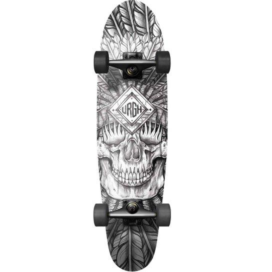 08f68c68ab7 Skate Semi Long Urgh Pena 32.8 x 10 - Compre Agora
