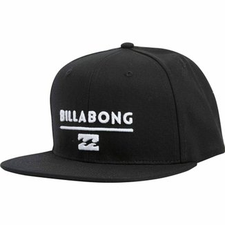 2cd31f03b316f Compre Bone Billabong Stamped Flexfit Online