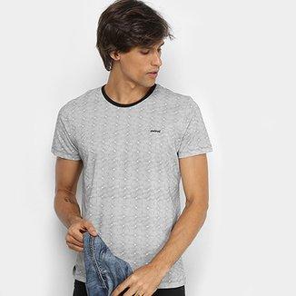 Camisetas Colcci Masculinas - Melhores Preços  8a43285198f