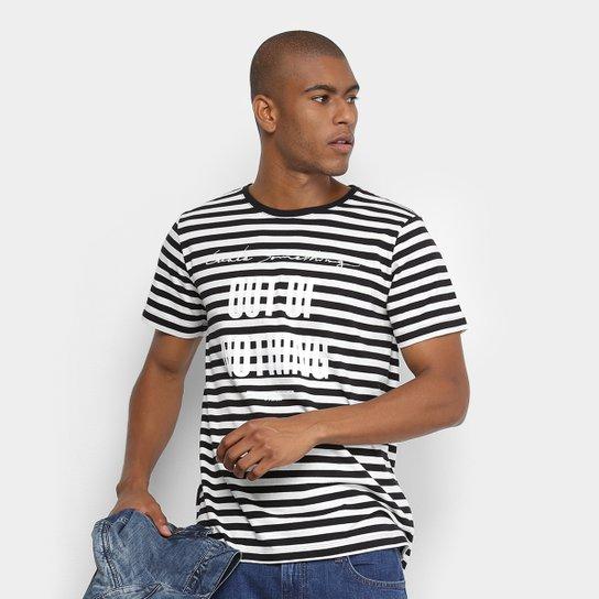 b3cfe423f Camiseta Forum Listrada Masculina - Compre Agora   Netshoes