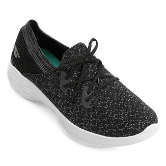 bb82705dffd Tênis Skechers You - Exhale Feminino