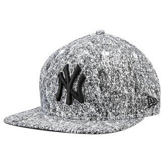 Boné New Era 950 MLB Original Fit Slick Prime New York Yankees 20321215db5