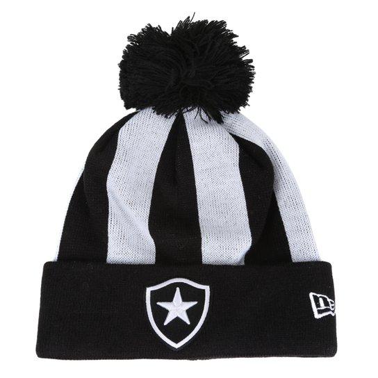 Gorro Botafogo New Era Listrado - Compre Agora  99b9c60c946