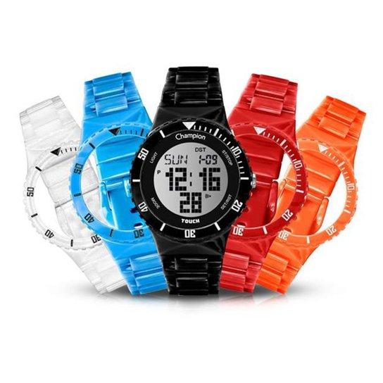 08076227c11 Relógio Champion Touch - Compre Agora
