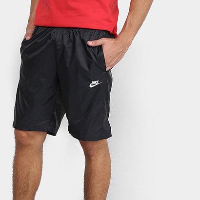 Short Nike NSW Woven Core Masculino