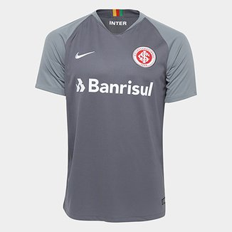 Camisa Internacional III 2018 s n° - Torcedor Nike Masculina 2616d621edc39