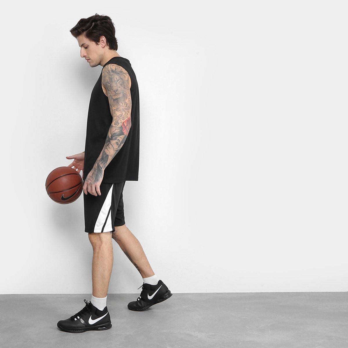 Bermuda Nike Dri-Fit STK Masculina - 2
