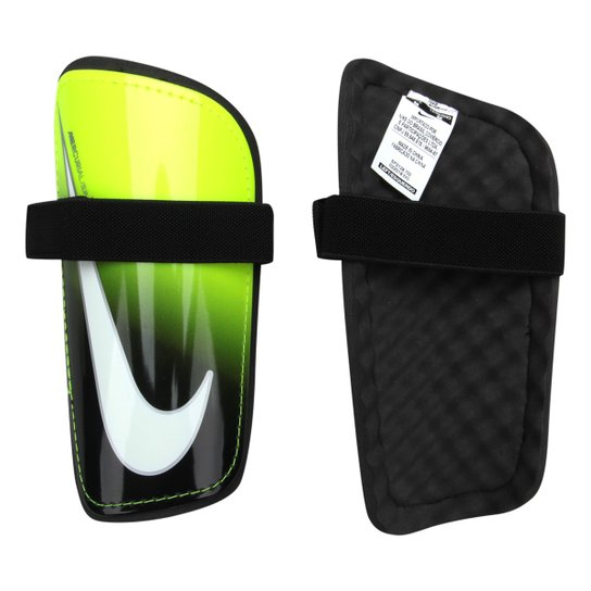 d1b40be0b4 Caneleira Nike Mercurial Hard Shell - Compre Agora
