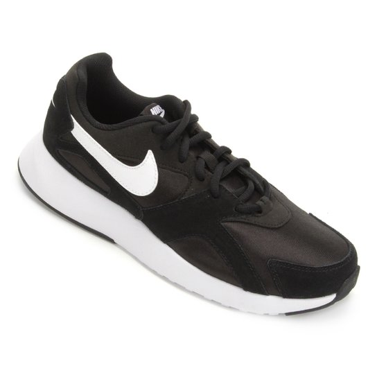 994f58d4e09 Tênis Nike Pantheos Masculino - Preto e Branco - Compre Agora