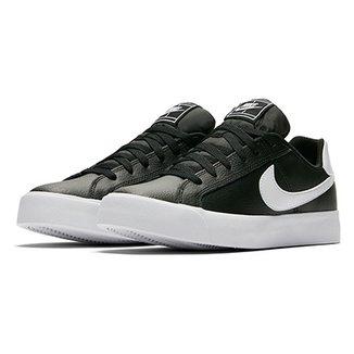 110ad4cfe54 Tênis Nike Court Royale Feminino
