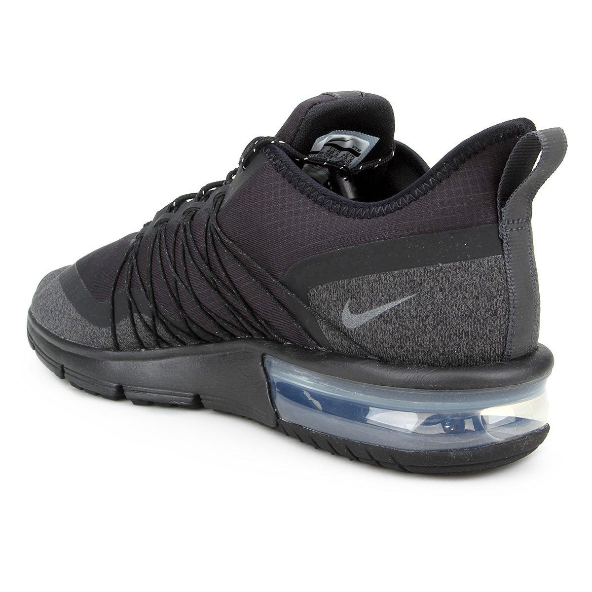 Tênis Nike Air Max Sequent 4 Utility Masculino - 1